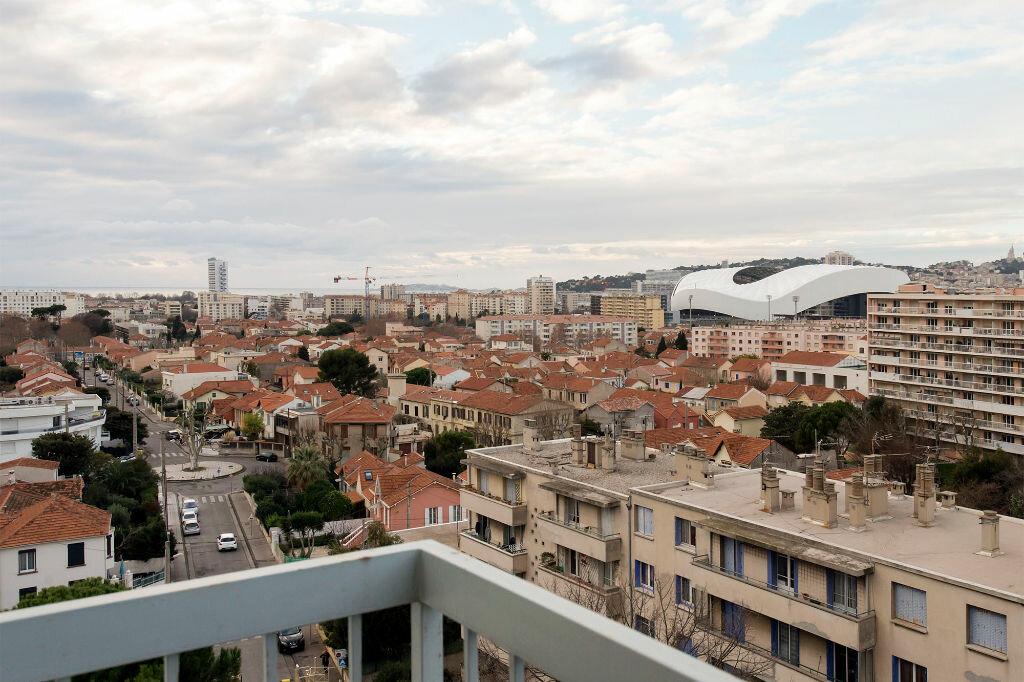 Achat Appartement 4 pièces à Marseille 9 - vignette-2
