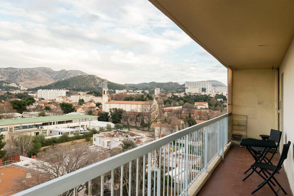 Achat Appartement 4 pièces à Marseille 9 - vignette-9