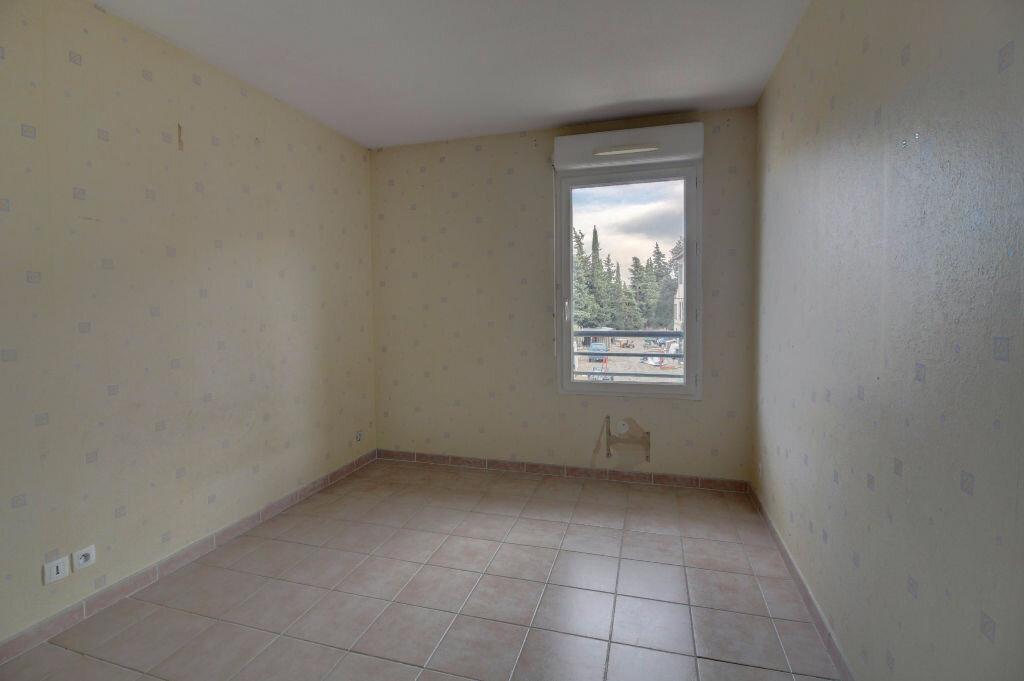 Achat Appartement 4 pièces à Marseille 11 - vignette-8