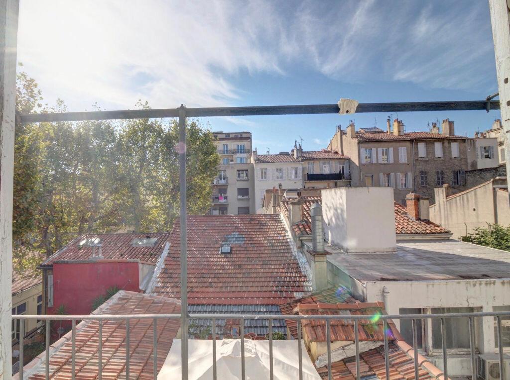 Achat Appartement 3 pièces à Marseille 6 - vignette-3