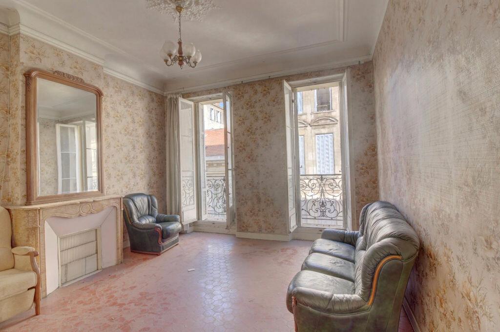 Achat Appartement 3 pièces à Marseille 6 - vignette-7