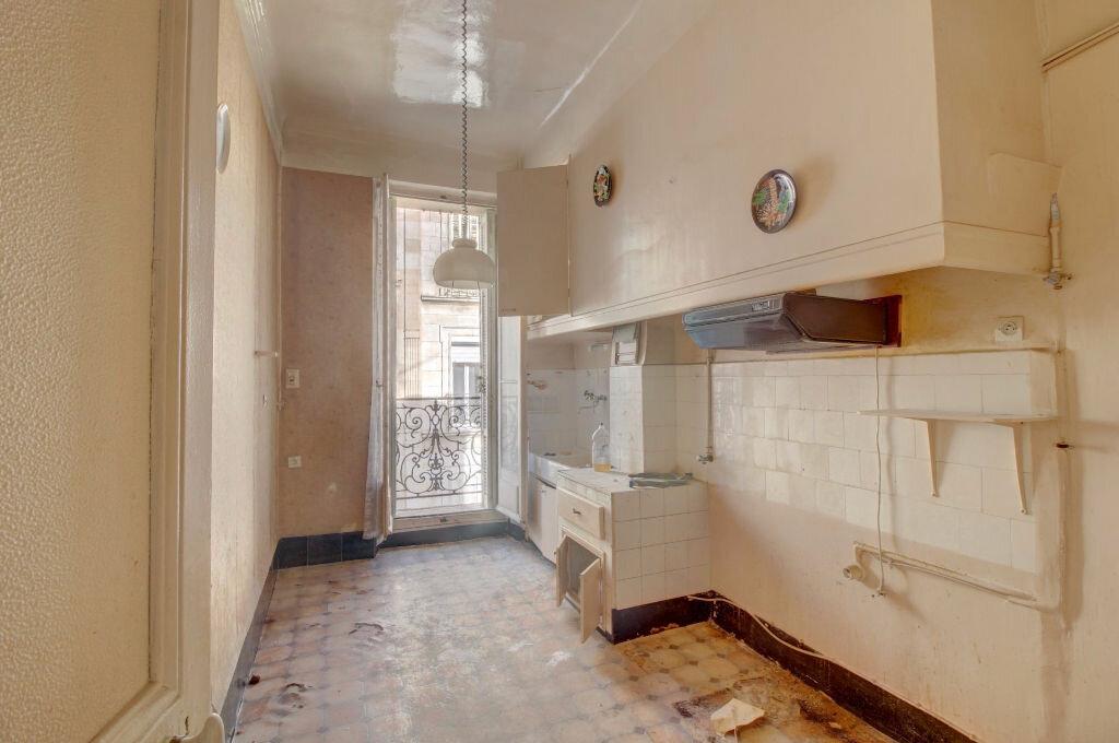 Achat Appartement 3 pièces à Marseille 6 - vignette-9