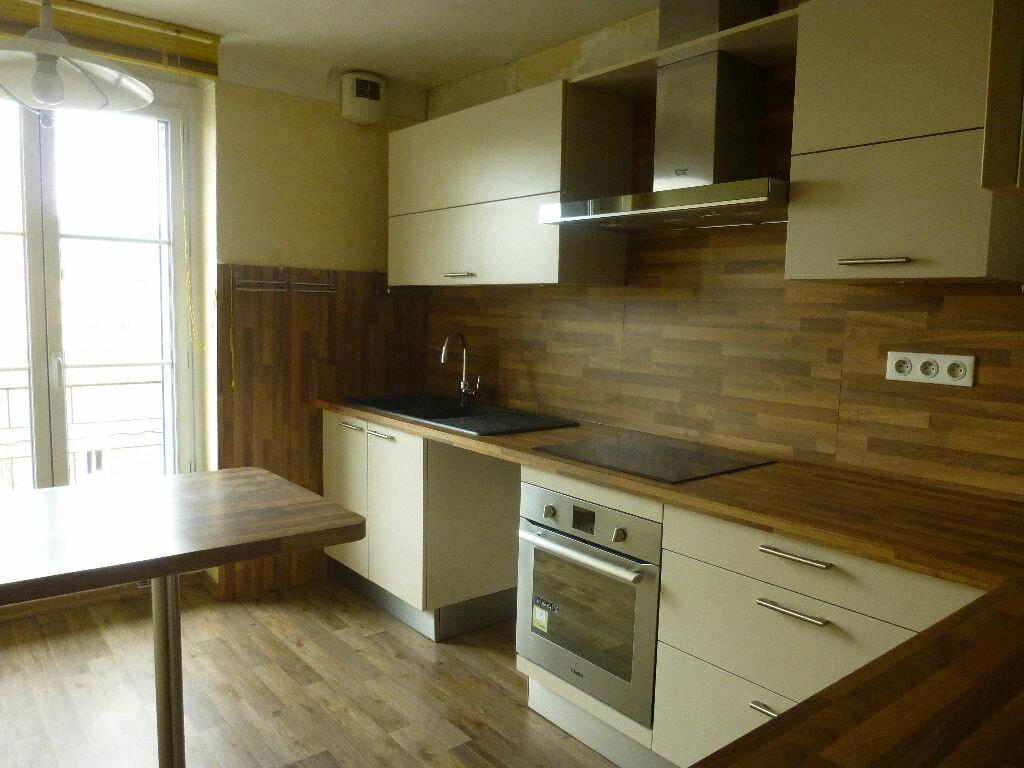 Achat Appartement 3 pièces à Pau - vignette-3