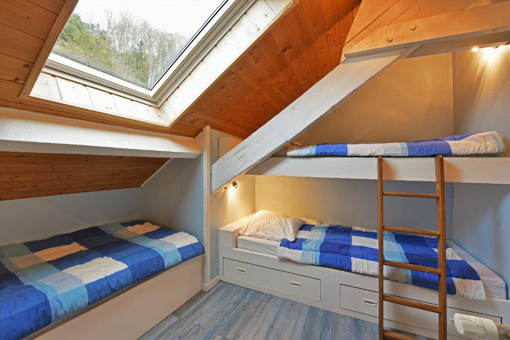 Achat Appartement 5 pièces à Eaux-Bonnes - vignette-7