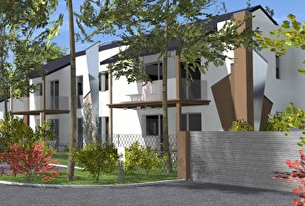 Achat Appartement 3 pièces à Idron - vignette-1
