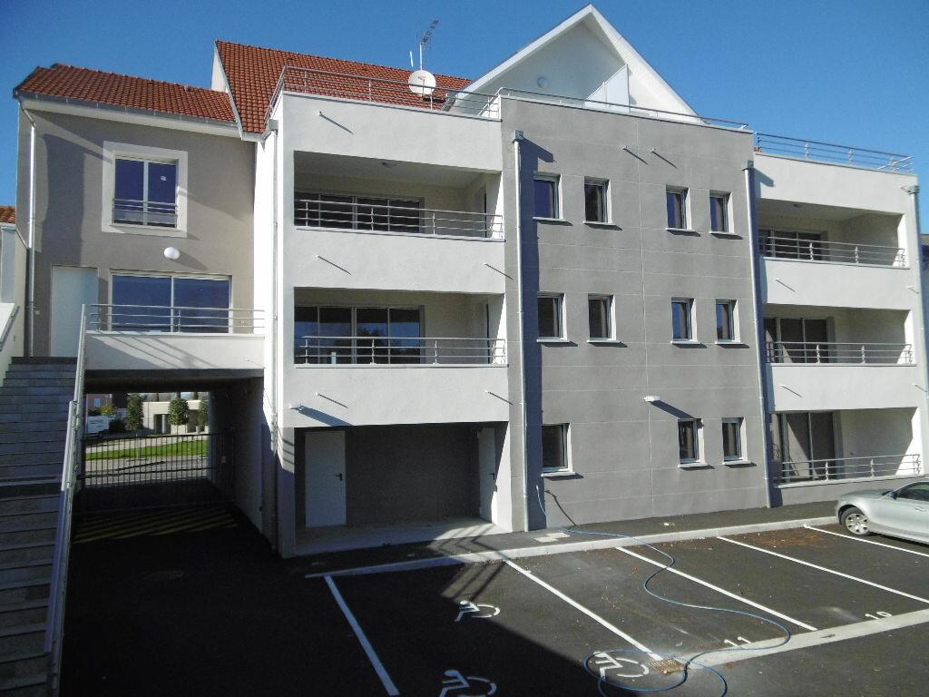 Achat Appartement 3 pièces à Jurançon - vignette-1
