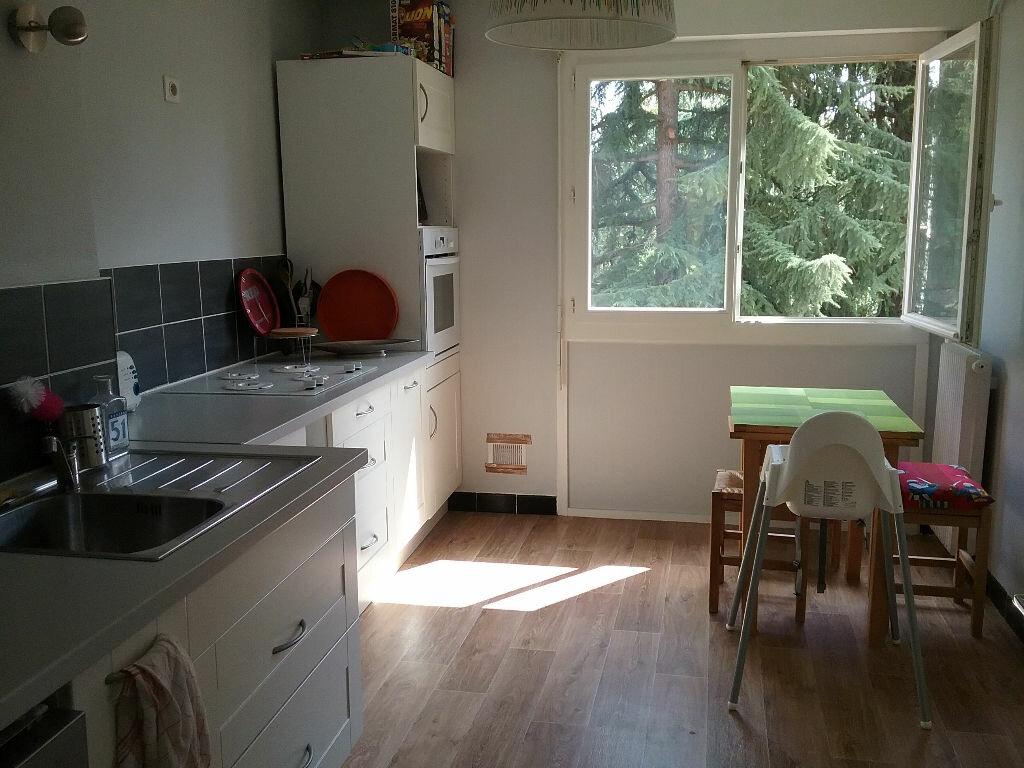 Achat Appartement 5 pièces à Pau - vignette-2