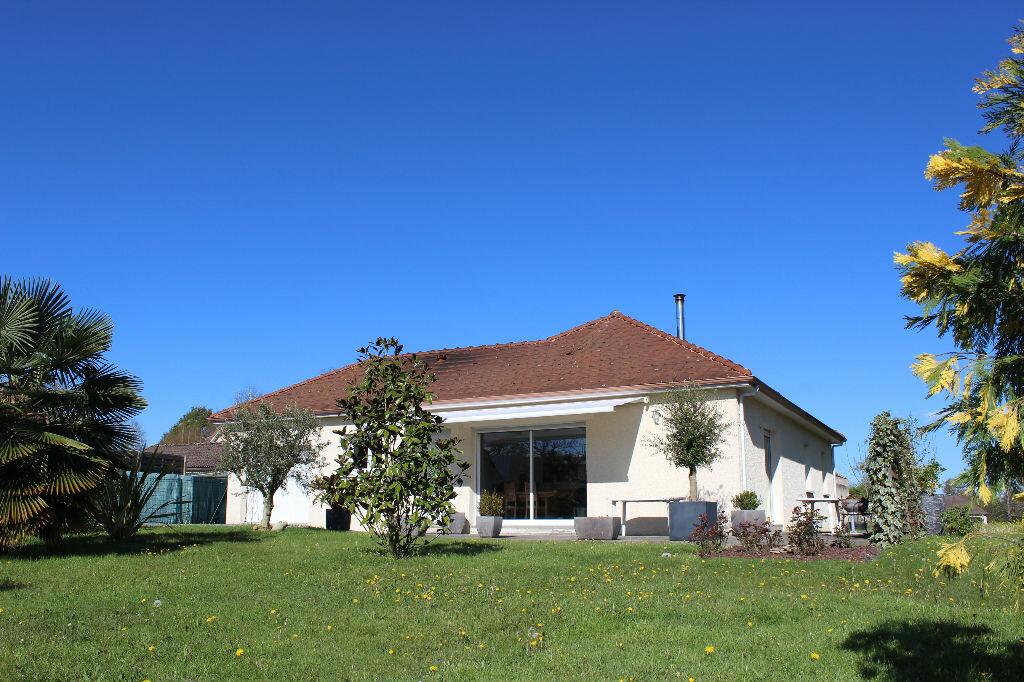 Achat Maison 5 pièces à Montardon - vignette-1