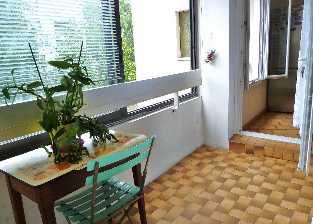 Achat Appartement 3 pièces à Pau - vignette-6