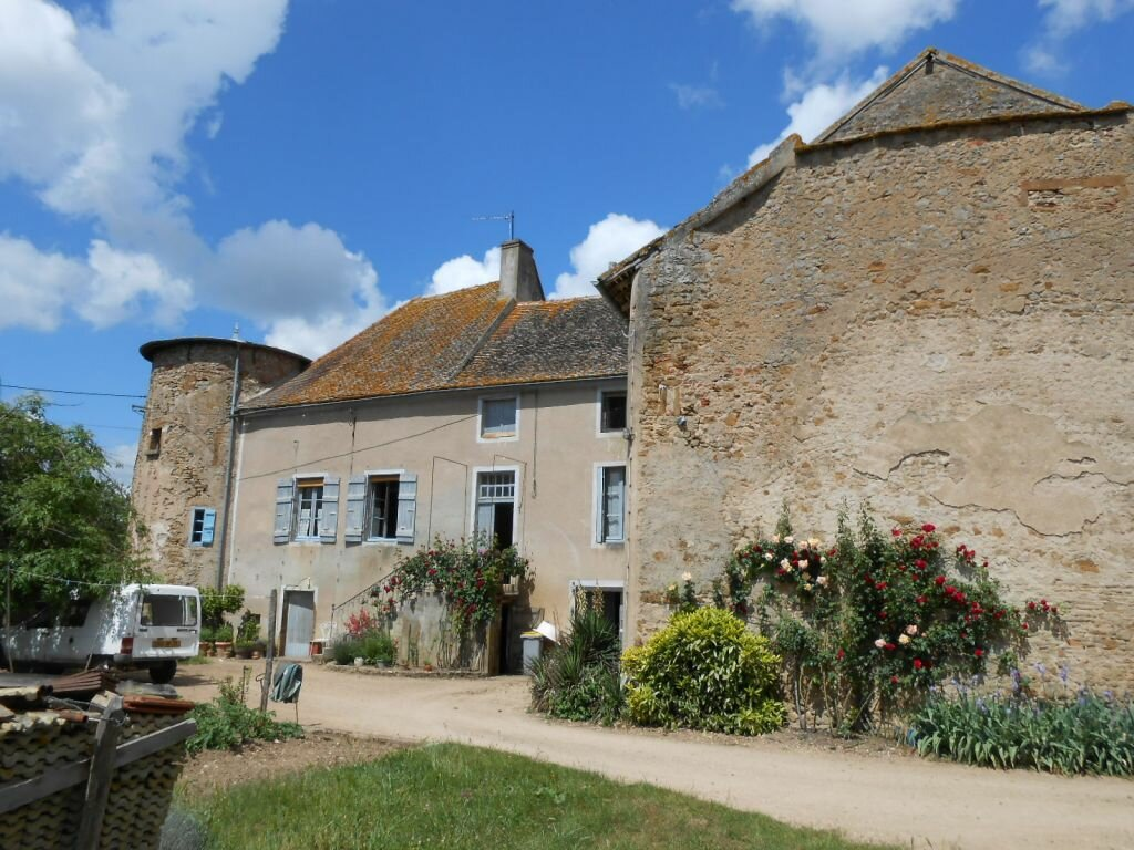 Achat Maison 5 pièces à Sainte-Hélène - vignette-1