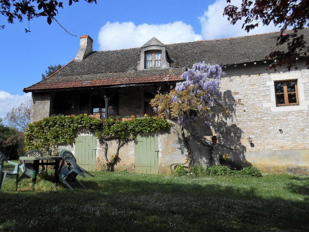 Achat Maison 7 pièces à Fontaines - vignette-1