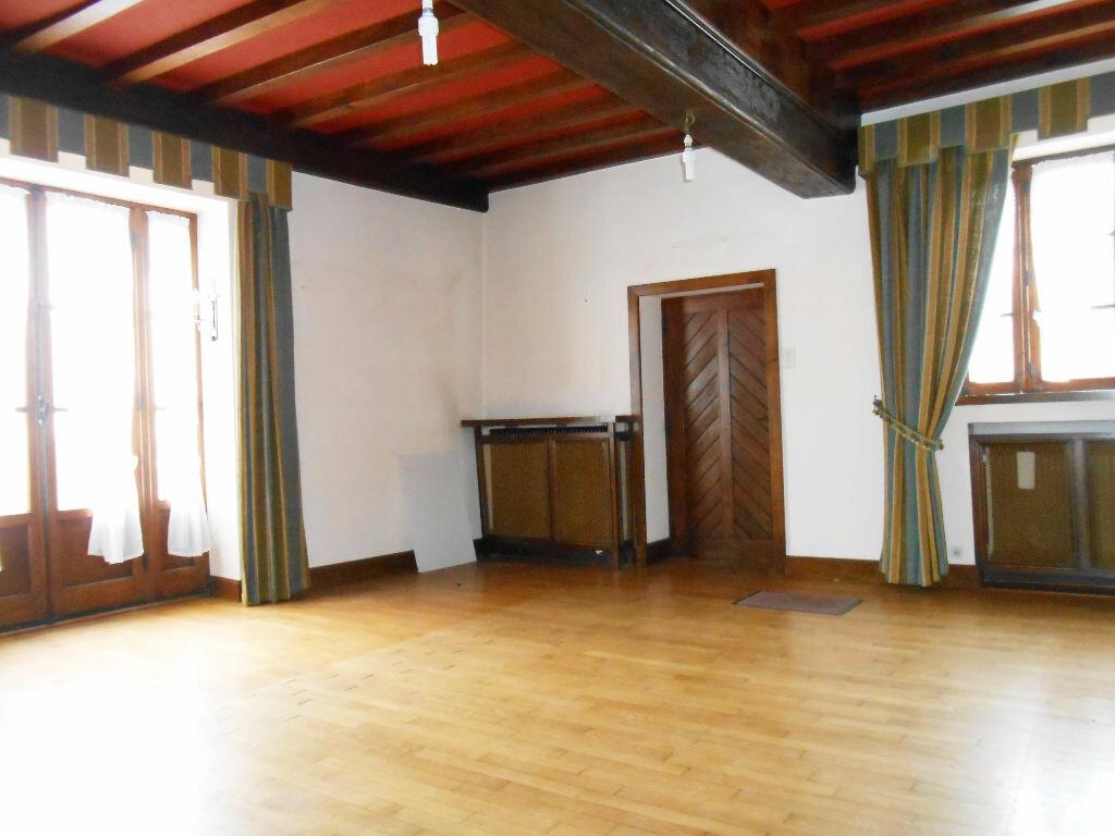 Achat Maison 5 pièces à Chamilly - vignette-4