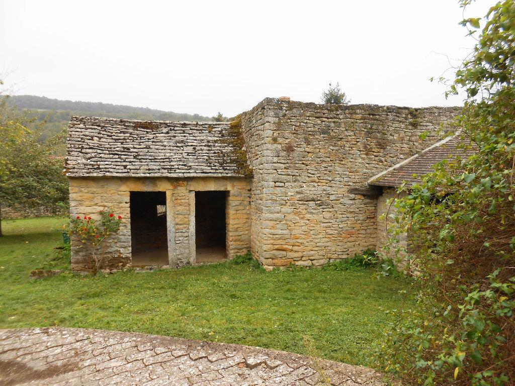Achat Maison 5 pièces à Chamilly - vignette-10