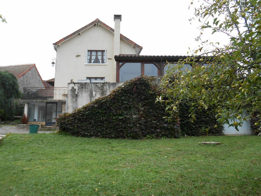 Achat Maison 5 pièces à Chamilly - vignette-12