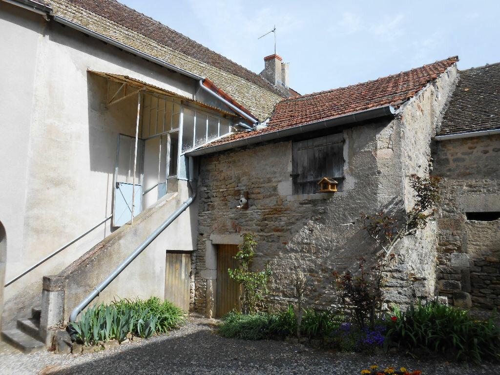Achat Maison 3 pièces à Saint-Jean-de-Vaux - vignette-1