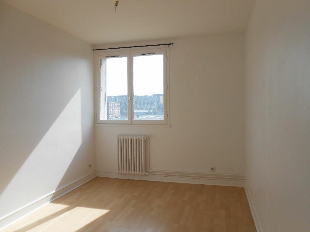 Achat Appartement 3 pièces à Chalon-sur-Saône - vignette-3