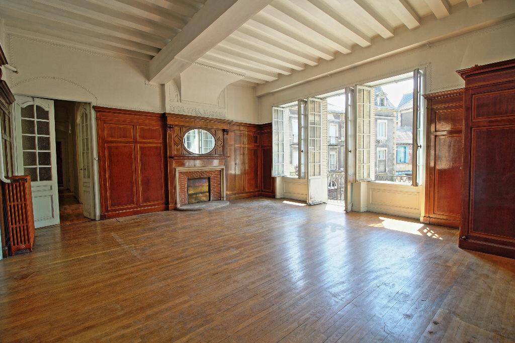 Achat Appartement 5 pièces à Chalon-sur-Saône - vignette-4