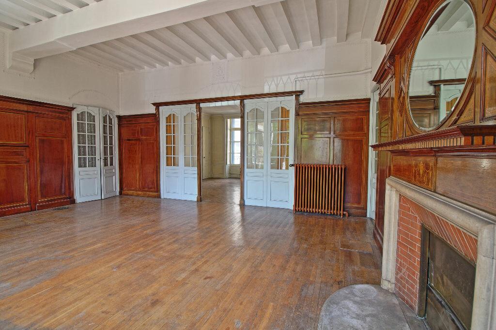 Achat Appartement 5 pièces à Chalon-sur-Saône - vignette-5