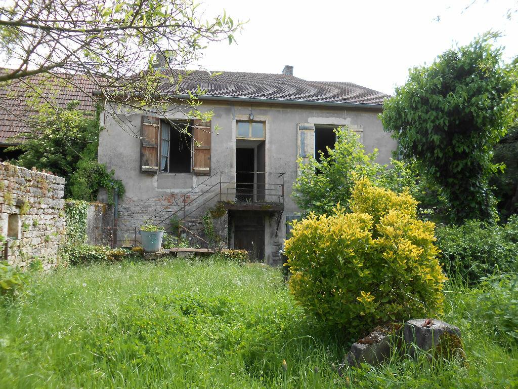 Achat Maison 6 pièces à Saint-Jean-de-Vaux - vignette-1