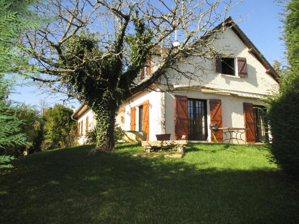 Achat Maison 7 pièces à Dracy-le-Fort - vignette-1