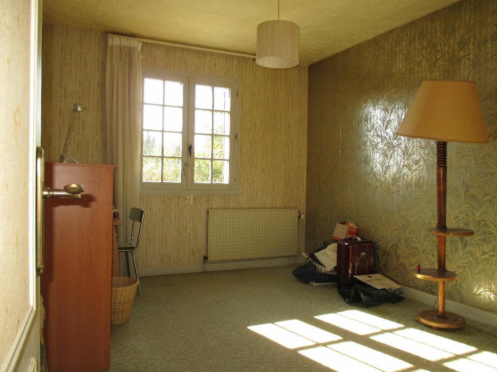 Achat Maison 7 pièces à Dracy-le-Fort - vignette-4