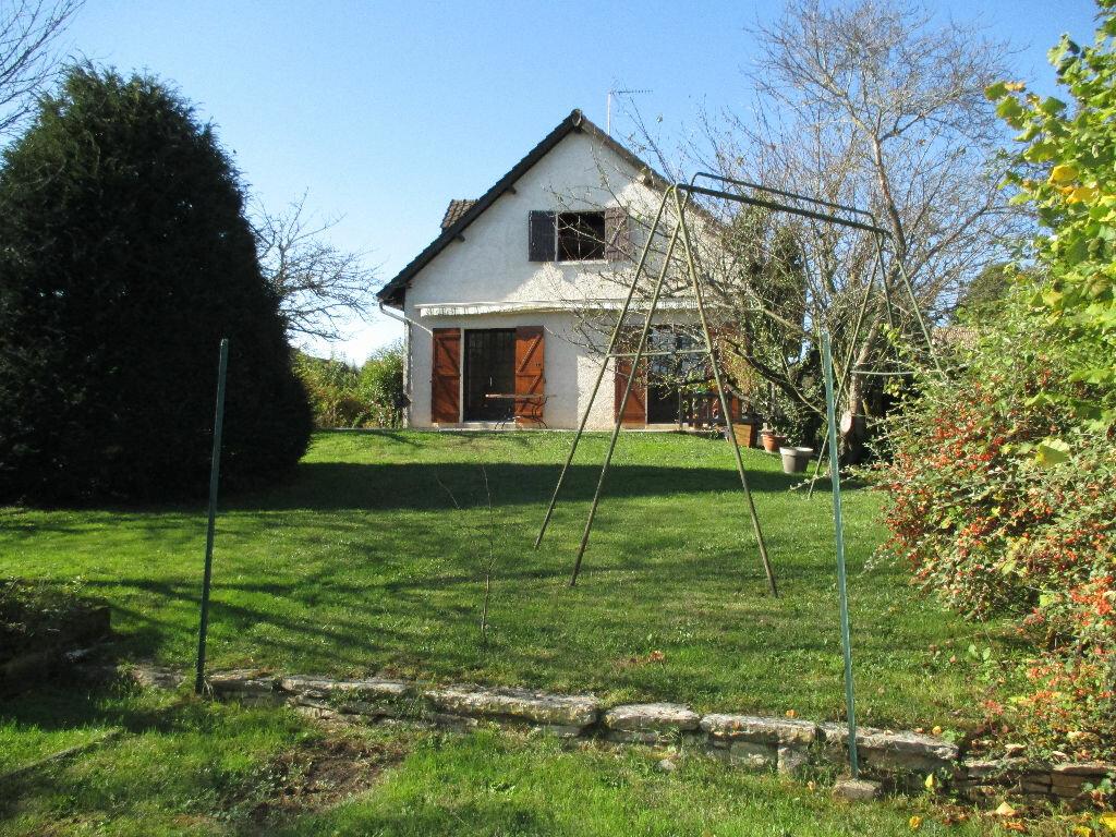Achat Maison 7 pièces à Dracy-le-Fort - vignette-5