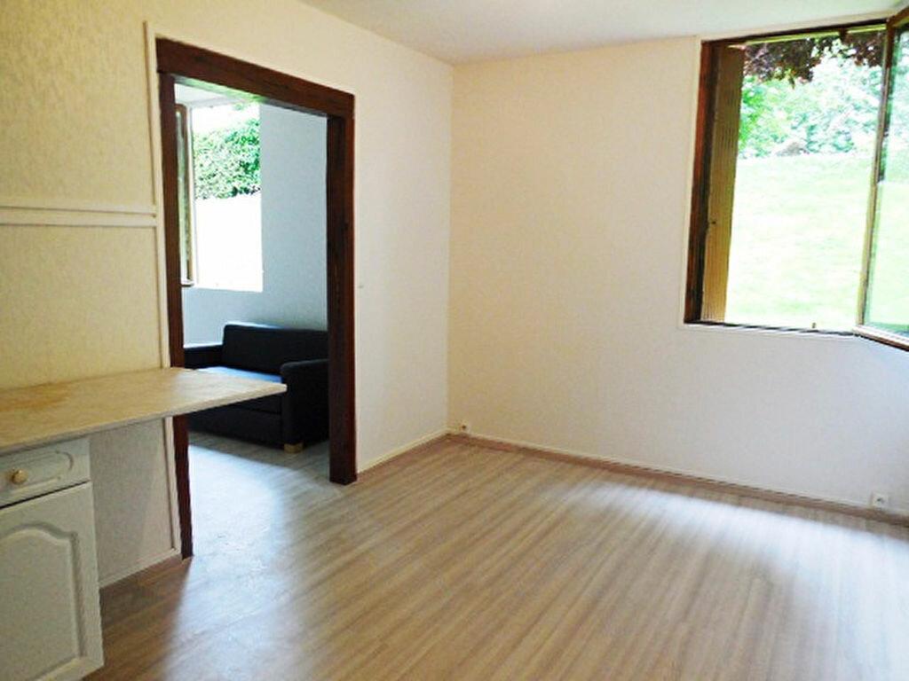 Achat Appartement 2 pièces à Brunoy - vignette-1