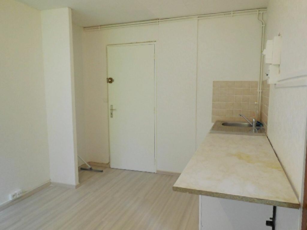 Achat Appartement 2 pièces à Brunoy - vignette-2