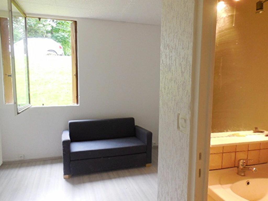 Achat Appartement 2 pièces à Brunoy - vignette-4