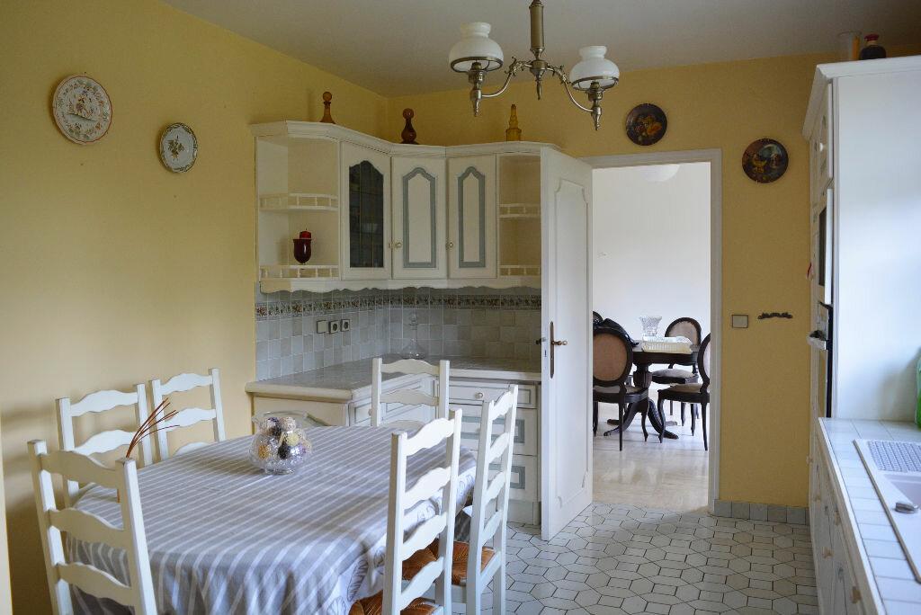 Achat Maison 6 pièces à Varennes-Jarcy - vignette-7
