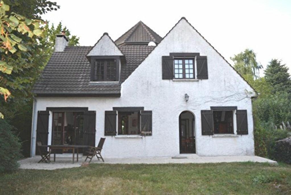 Achat Maison 7 pièces à Varennes-Jarcy - vignette-1