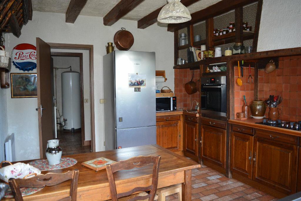 Achat Maison 7 pièces à Varennes-Jarcy - vignette-5