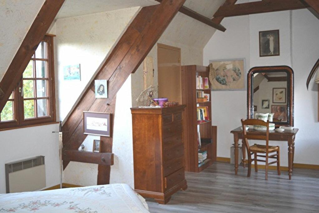 Achat Maison 7 pièces à Varennes-Jarcy - vignette-6