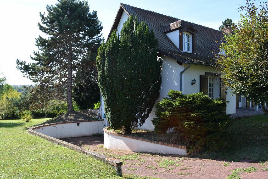 Achat Maison 5 pièces à Varennes-Jarcy - vignette-1