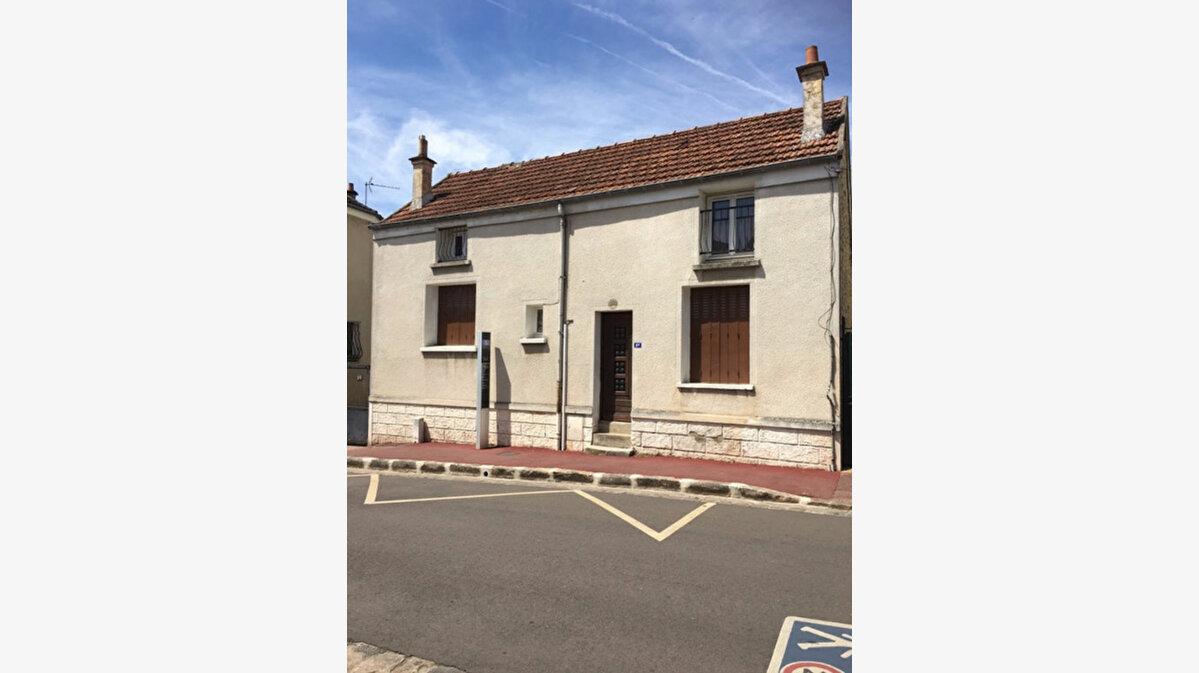 Achat Appartement 4 pièces à Périgny - vignette-1