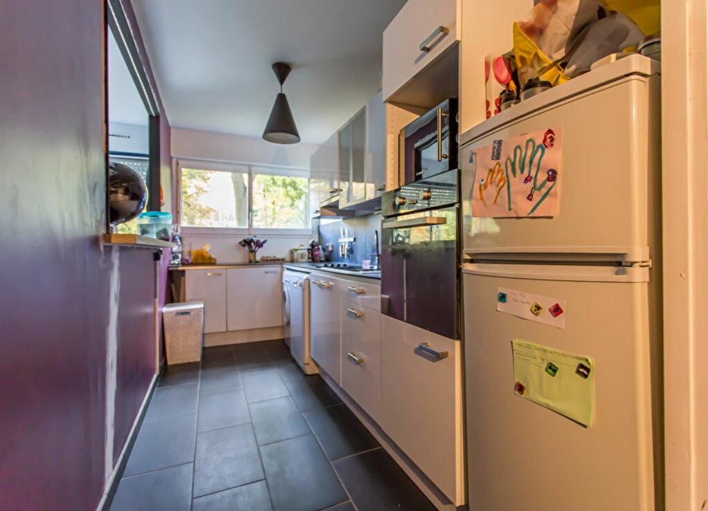 Achat Appartement 3 pièces à Brunoy - vignette-3