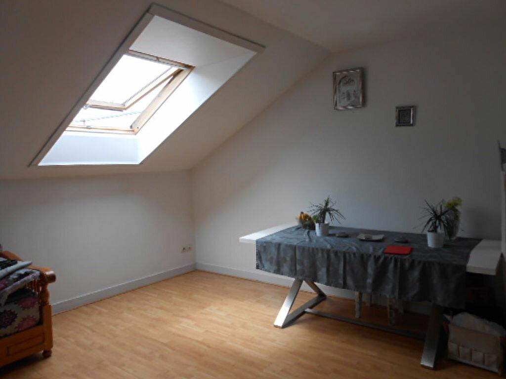 Achat Appartement 4 pièces à Montgeron - vignette-3
