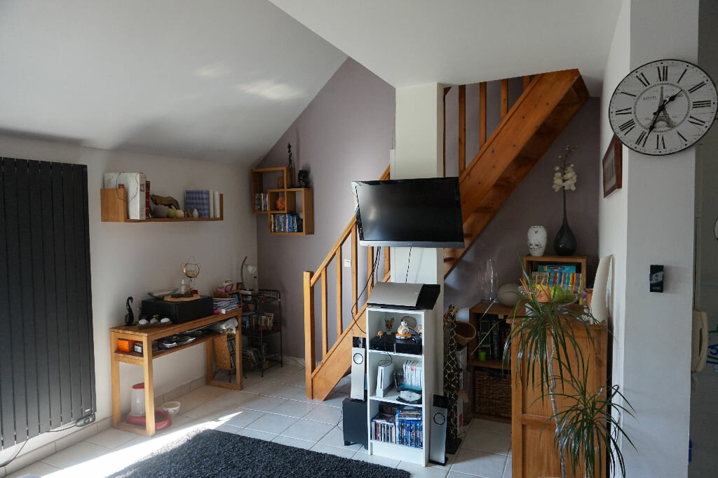Achat Appartement 3 pièces à Marolles-en-Brie - vignette-1