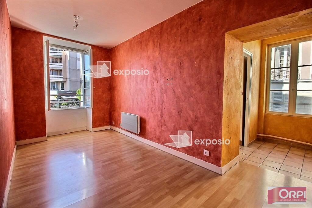 Achat Appartement 2 pièces à Corbeil-Essonnes - vignette-1