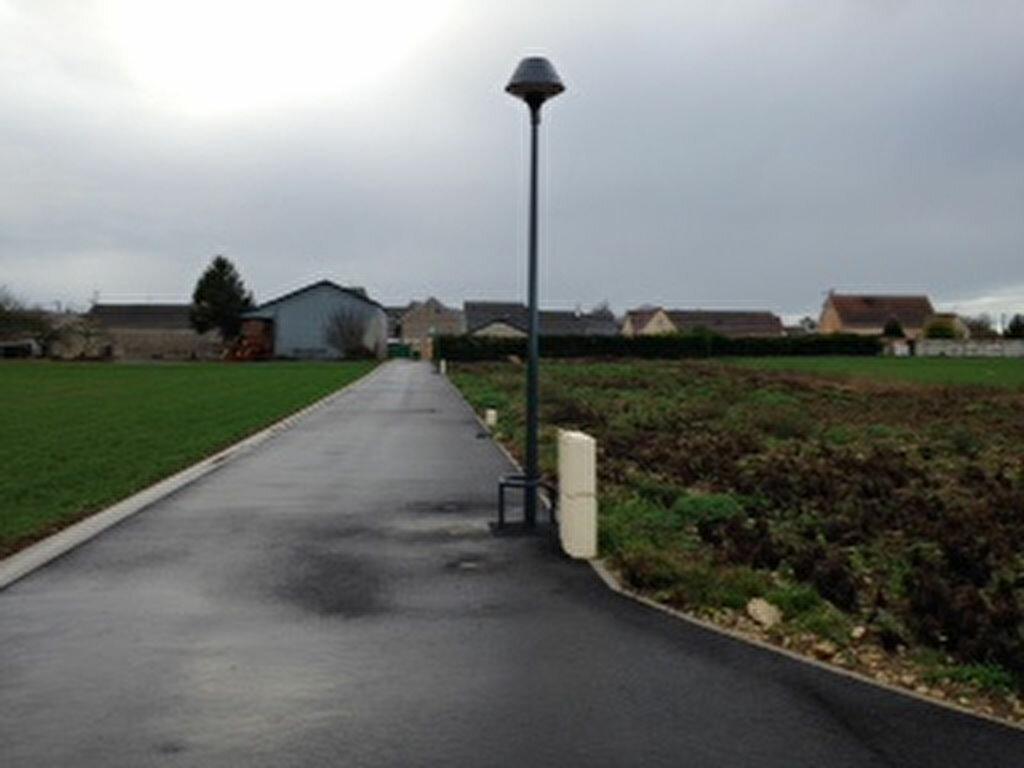 Achat Terrain  à Charmont-en-Beauce - vignette-2
