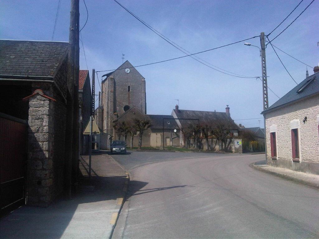 Achat Terrain  à Charmont-en-Beauce - vignette-3