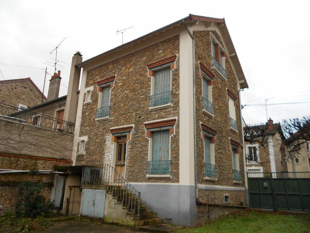 Achat Immeuble  à Corbeil-Essonnes - vignette-1