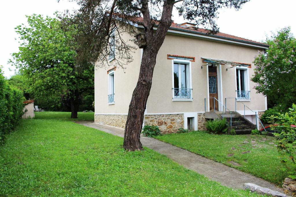 Achat Maison 5 pièces à Villabé - vignette-1