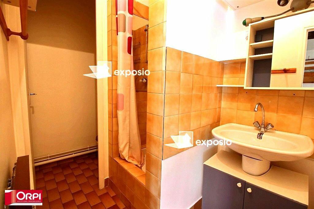 Achat Appartement 1 pièce à Corbeil-Essonnes - vignette-4