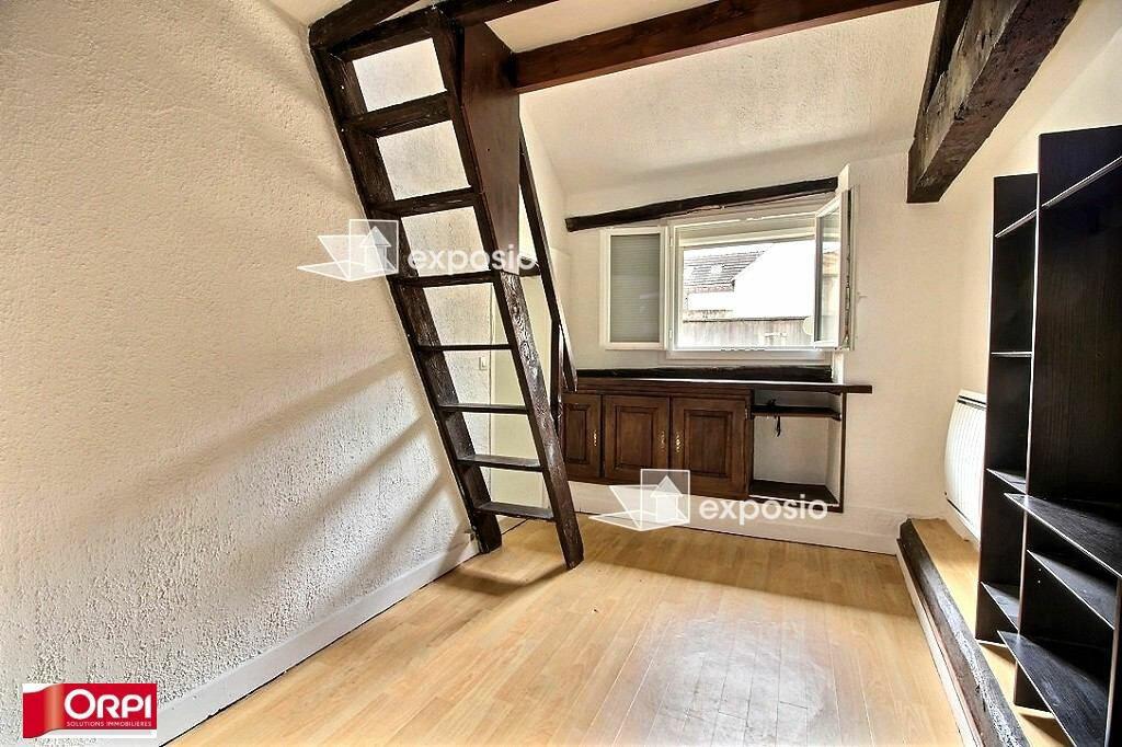 Achat Appartement 1 pièce à Corbeil-Essonnes - vignette-1