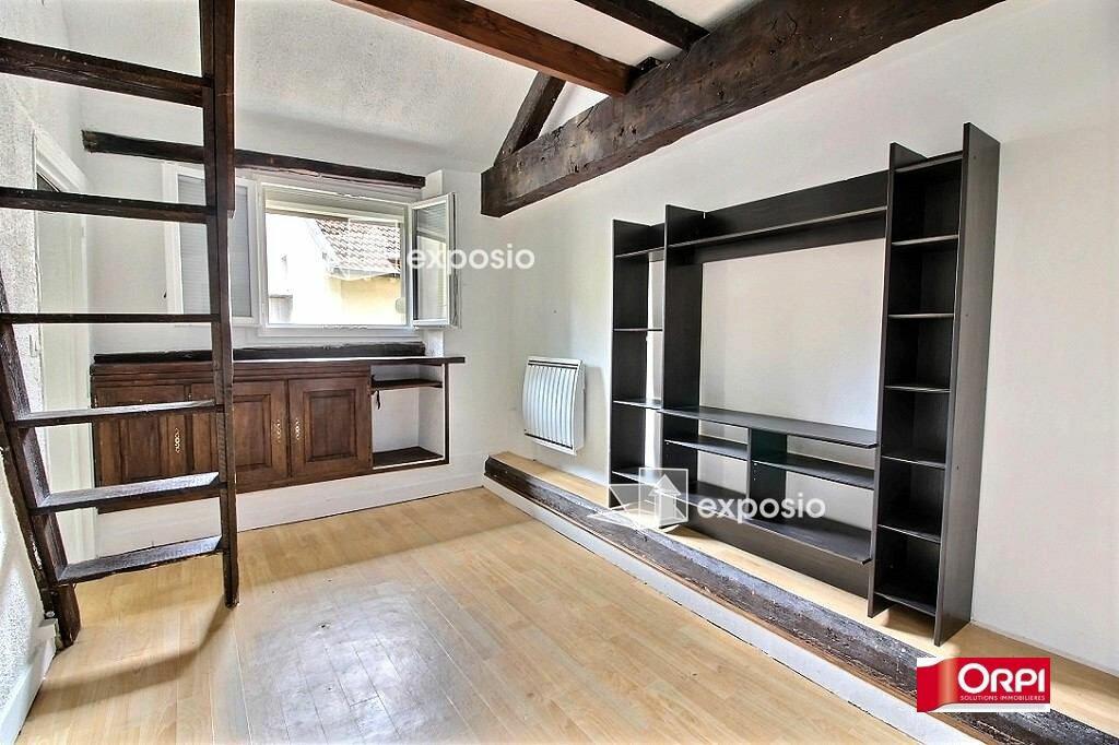 Achat Appartement 1 pièce à Corbeil-Essonnes - vignette-2