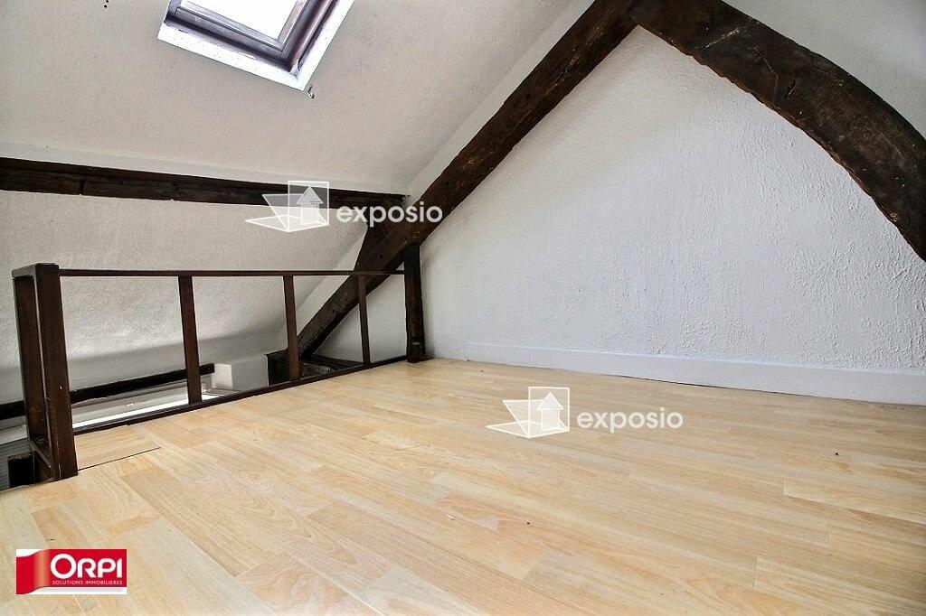 Achat Appartement 1 pièce à Corbeil-Essonnes - vignette-3
