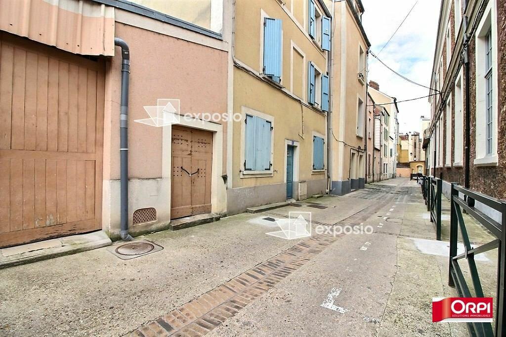 Achat Appartement 1 pièce à Corbeil-Essonnes - vignette-6
