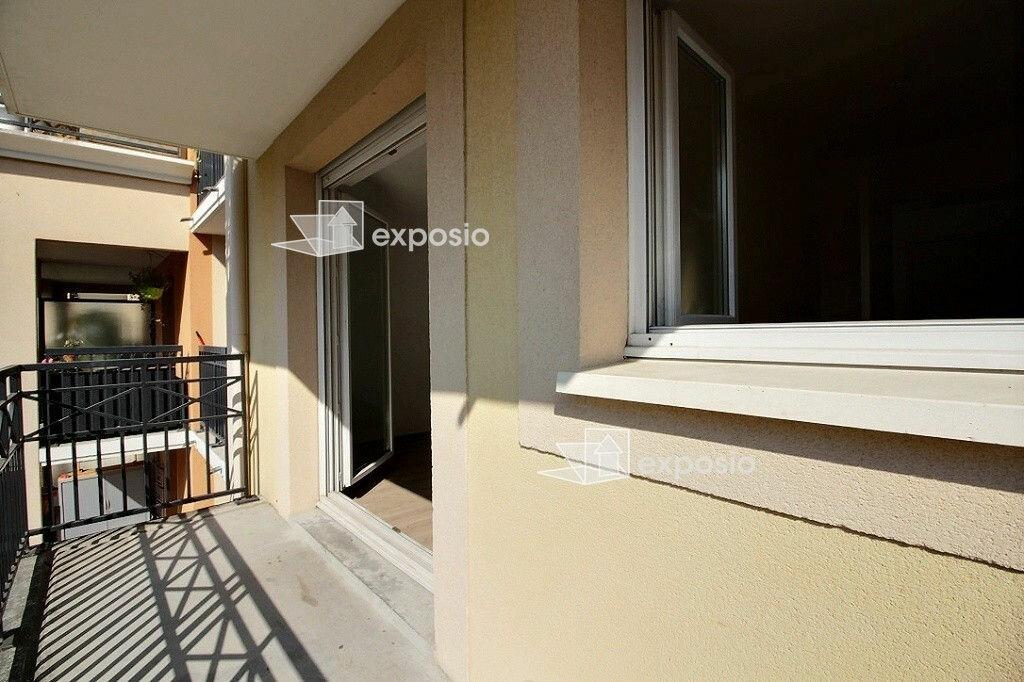 Achat Appartement 3 pièces à Corbeil-Essonnes - vignette-5