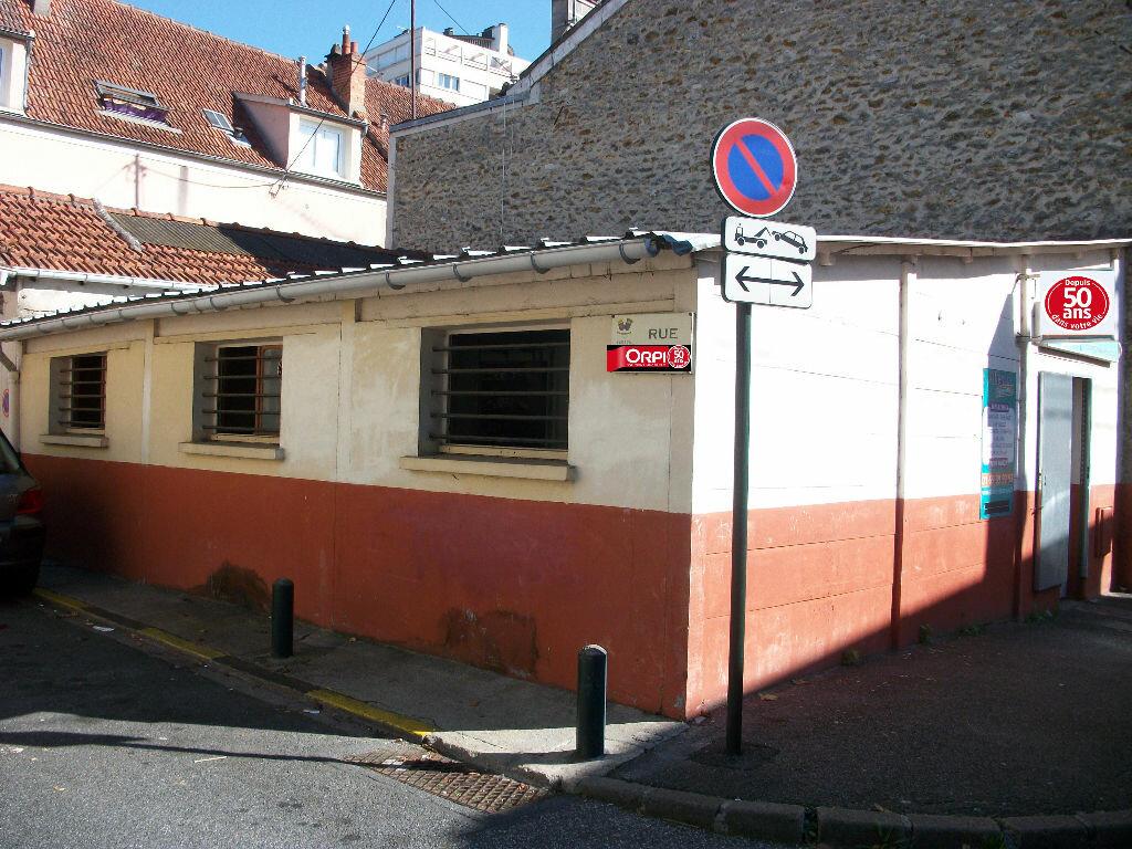 Achat Local commercial  à Corbeil-Essonnes - vignette-1